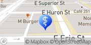 Map Benjamin P Liu, MD Chicago, United States