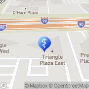 Map Tummy Tuck Chicago  Chicago, United States