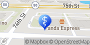 Map Aspen Dental Pleasant Prairie, United States