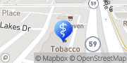 Map Diehl Family Dental Naperville, United States