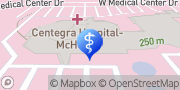 Map Northwestern Medicine McHenry Hospital Sage Cancer Center McHenry, United States