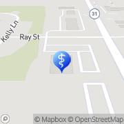 Map Northwestern Medicine Rehabilitation McHenry County Orthopaedics Crystal Lake, United States