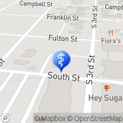 Map Haddle Kevin R DDS Geneva, United States