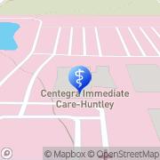 Map Northwestern Medicine Diagnostic Imaging Huntley Huntley, United States
