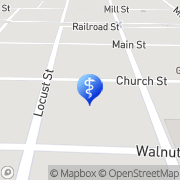 Map Ronald R. Kellough II, DMD Germantown, United States