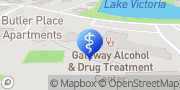 Map Gateway Foundation Alcohol & Drug Treatment Centers - Springfield Springfield, United States