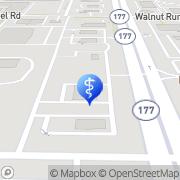 Map Larry Anthony Jr Cordova, United States