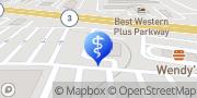 Map Aspen Dental Alton, United States