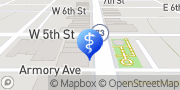 Map Miracle-Ear Hearing Aid Center Neillsville, United States