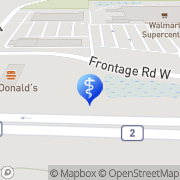 Map Lalee Lo Owatonna, United States