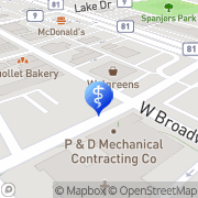 Map Go Health Chiropractic Robbinsdale, United States