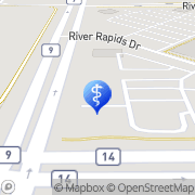 Map Linh Tran Coon Rapids, United States