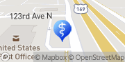 Map Champlin Family Dental Champlin, United States
