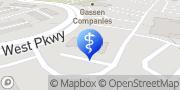 Map STACY WOODARD Eden Prairie, United States
