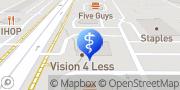 Map Aspen Dental Ankeny, United States