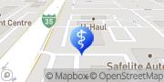 Map Aspen Dental Ames, United States