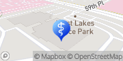 Map Lynn Nelson, MD West Des Moines, United States