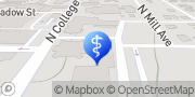 Map Infinity Dental & Laser Center Fayetteville, United States