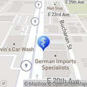 Map Friendly Dentistry Kansas City, United States