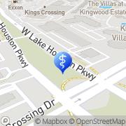 Map Chu, Lois, Do - Northeast Family Medicine Kingwood, United States