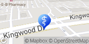 Map Texas Oncology - Kingwood Kingwood, United States