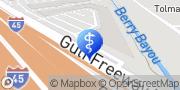 Map Fresh Dental Care Houston, United States