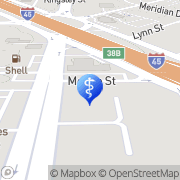 Map New Teeth Dental Solutions Houston, United States