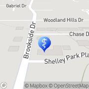 Map Dennis E. Stansbury, DDS Tyler, United States