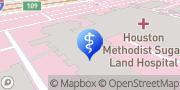 Map Houston Gastrointestinal & Liver Clinic, P.A Sugar Land, United States