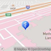 Map Colon, Liver, Gastro Consultants Sugar Land, United States