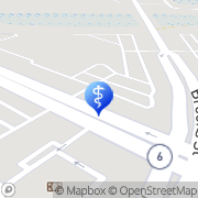 Map Osteropathic Medical Ctr Sugar Land, United States