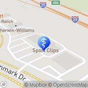 Map Nhu Le Council Bluffs, United States