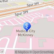 Map Dallas Nephrology Associates McKinney, United States