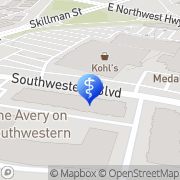 Map Jenny Craig Weight Loss Centres Dallas, United States