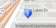 Map Epic Pediatric Therapy Dallas, United States