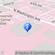 Map Signature Medicine Dallas, United States