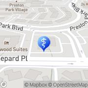 Map Dallas Nephrology Associates Plano, United States