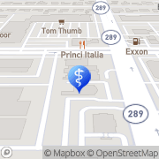 Map The Cell Spa Dallas, United States