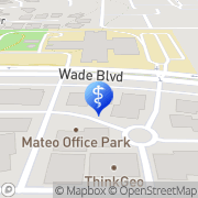 Map Lone Star Physicians Group, PA Frisco, United States
