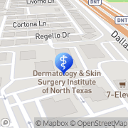 Map RNV Podiatry Foot And Ankle Specialists Frisco, United States