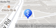 Map Prestige Dental - Midway Road Dallas, United States