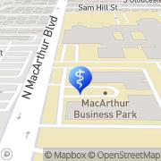 Map Irving Orthodontics Irving, United States
