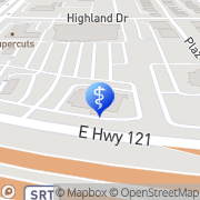 Map Trusted ER Coppell, United States