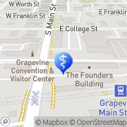 Map New U 4 Life Grapevine, United States