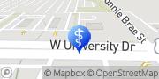 Map CareNow Urgent Care - Denton Rayzor Ranch Denton, United States