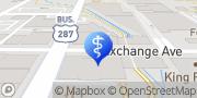 Map Fort Worth Behavioral Health EHR Store Fort Worth, United States