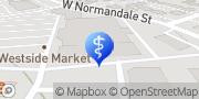 Map Prestige Dental - Fort Worth Fort Worth, United States