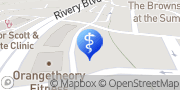 Map Texas Oncology - Georgetown Georgetown, United States