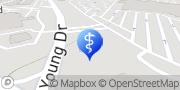 Map Aspen Dental Killeen, United States