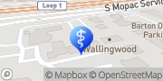 Map Michael C. Bell DDS, PC Austin, United States